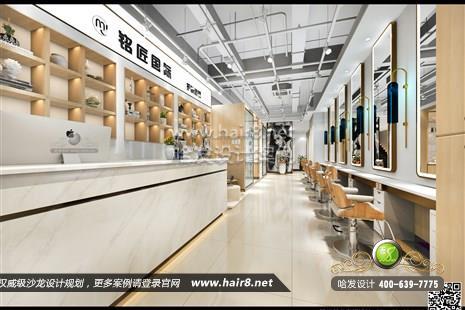 江苏省常州市铭匠国际护肤造型和洗图1