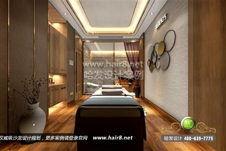 浙江省温州市怡美东方美容美发护肤造型图7