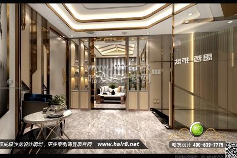 重庆市思哲护肤造型SPA图4