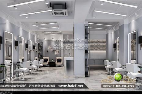 上海市AD造型日系沙龙三店图1