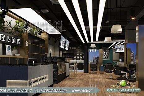 上海市匠心国际造型护肤图7
