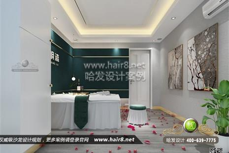 上海市明流美容美发图4