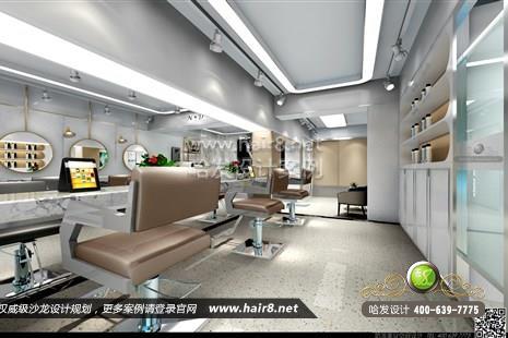 浙江省杭州市南都hair salon图3