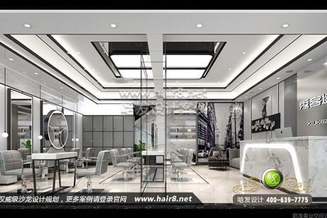 江苏省常州市秀客造型图1