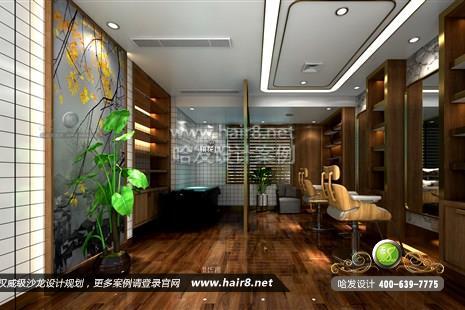 上海市镜花缘美容护肤SPA图4