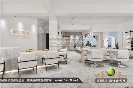 甘肃省兰州市添町发院造型美发烫染图2