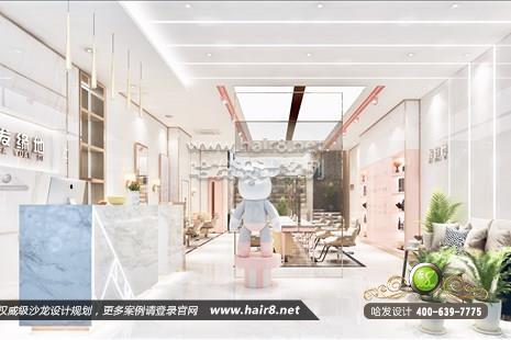 江苏省徐州市发缘地HAIR SALON图1