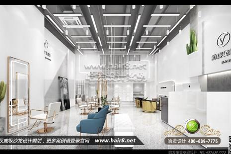 浙江省杭州市维度造型私人订制沙龙图1
