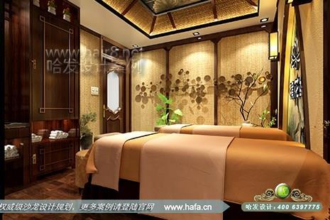 上海市镜花缘美容美发护肤SPA图5
