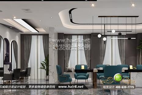 安徽省宿州市IDearty红红美发形象设计图2