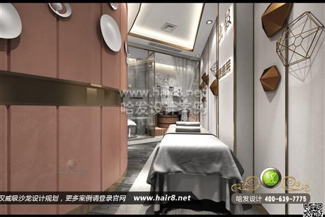 上海市康惠莱出极美容美发护肤SPA图6