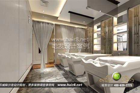 海南省海口市芬迪护肤造型图3