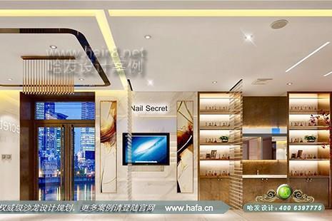 上海市NAIL SECRET美甲美睫化妆美容图3