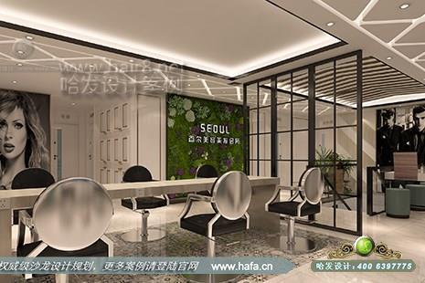 黑龙江省哈尔滨市首尔美容美发会所图2