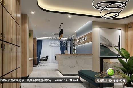 安徽省安庆市美时美刻美发造型图5