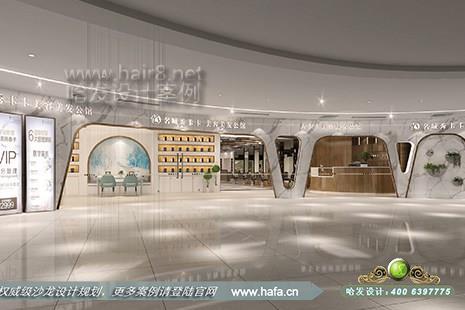 贵州省毕节市名城秀卡卡美容美发公馆图7