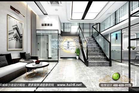 浙江省温州市丝雨美业美容美发护肤SPA图2
