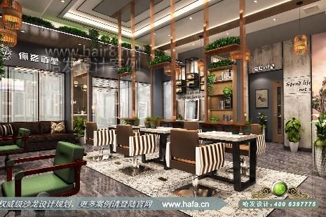 北京市俪嘉造型图2