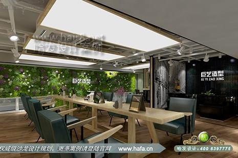 浙江省温州市名典美业巨艺造型图3