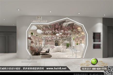北京市MIDO美度造型图5