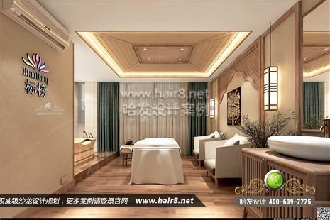 江苏省昆山市标榜护肤造型图5
