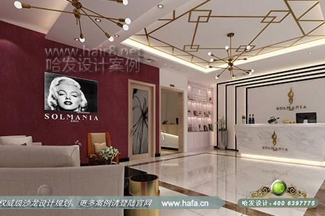 上海市塑魅美容美发沙龙图6