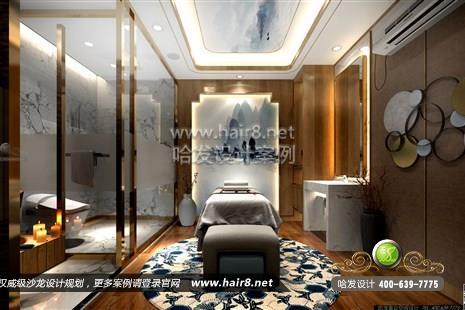 浙江省海宁市聚匠美容美发护肤SPA图5