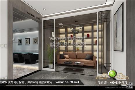 防城港市芭莎国际专业造型设计图2