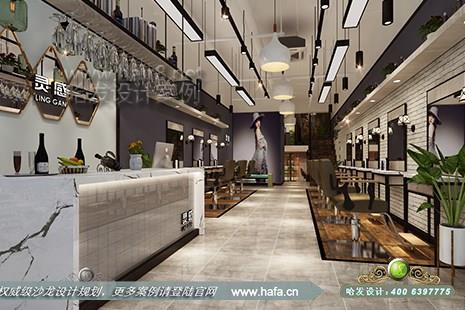 黑龙江省哈尔滨市LG灵感美发图1