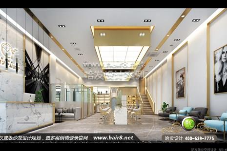 桂林市诚艺护肤造型图1