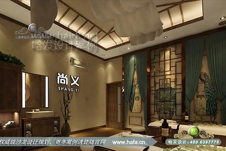 浙江省台州市尚义护肤造型图2