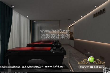 浙江省杭州市香港星典国际美容美发图5