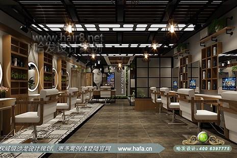 北京市东都聚美造型图1
