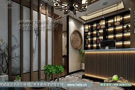 浙江省杭州市东方神韵美容美发沙龙图4