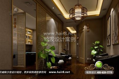 江苏省徐州市发缘地HAIR SALON图3