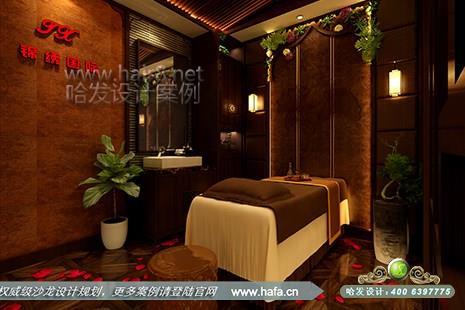 浙江省绍兴市柯桥锦绣国际美容美发护肤SPA图3