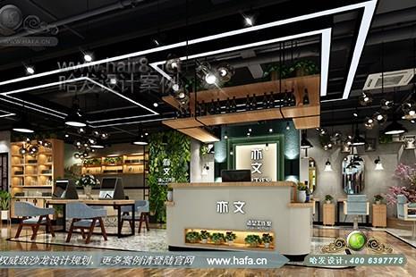 上海市亦文造型工作室图1