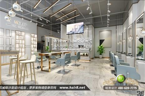 江苏省常州市A MOUR Hair Salon图1