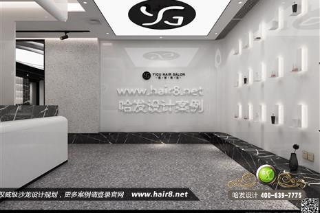 贵州省贵阳市逸谷美业YIGU Hair Salon图2