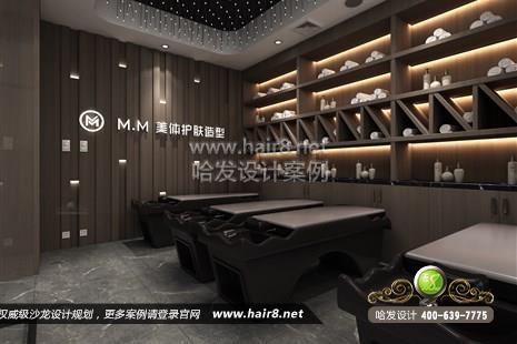 江苏省苏州市M.M美体护肤造型图4