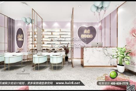 江苏省扬州市A6美甲美容图1