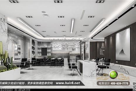 湖南省长沙市寓见造型禅洗头皮发质养护图1