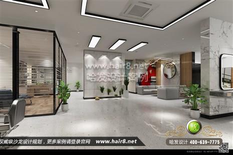 安徽省淮南市VOGUE沃阁风尚造型公馆美发美甲图3