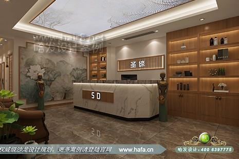 广东省深圳市卓雅国际养生护肤造型SPA图8