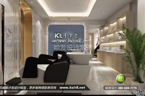 浙江省温州市卡罗蓝头疗护肤养生泰洗图3