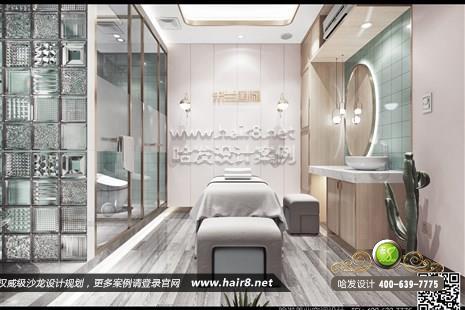 江苏省常州市米兰国际美容美发综合店图5