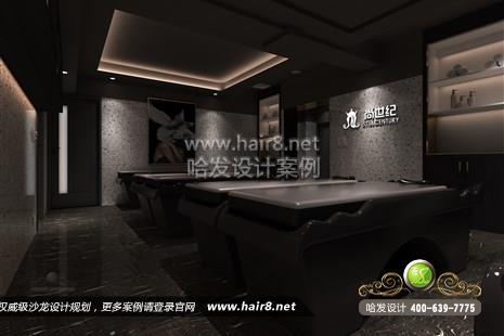 广东省深圳市尚世纪美容护肤造型SPA图6