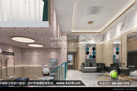 上海市爱尚美护肤造型图1