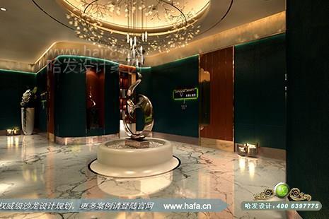 上海市赫格尔美容会所图8