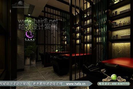 海南省海口市九重国际美容美发护肤SPA图2